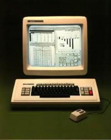 Xerox 8010