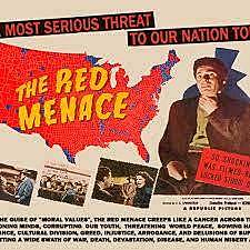 •Red Scare