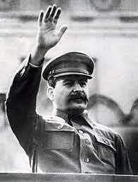 •Joseph Stalin Leads USSR
