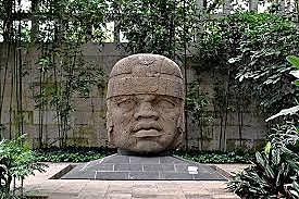 the Olmecs