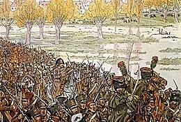 Battaglia di Lipsia o battaglia delle nazioni