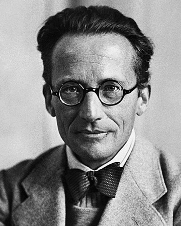 Schrödinger's equation