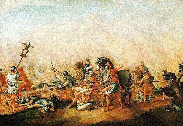 Battaglia di Canne