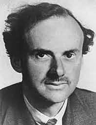 Dirac's equation predicts antiparticles