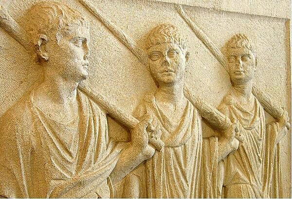 Il Secondo Triumvirato