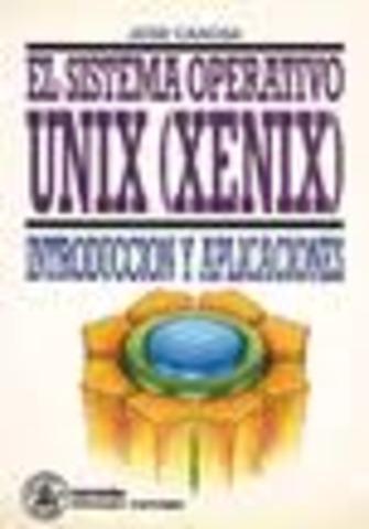 Desarrollo de Xenix, XDEy SOS