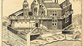 Histoire du Québec et du Canada: 1608-1840 timeline
