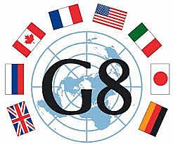 Open Data  et le G8 (1)