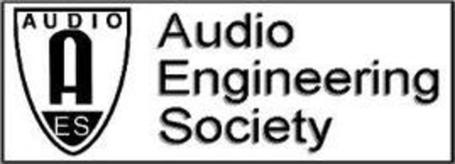 The Audio Engineering Society is formed