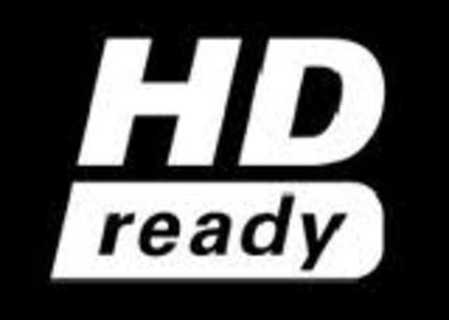 First regular transmissions of HDTV