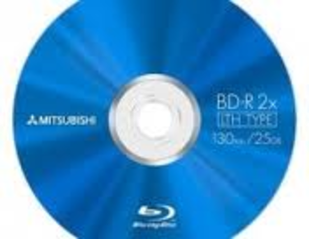 The DVD (Digital Versatile Disc) increases capacity of digital storage of audio and videoon CDs