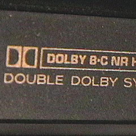 Dolby B