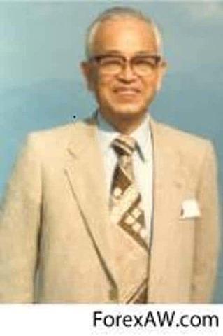 Норио Танигучи