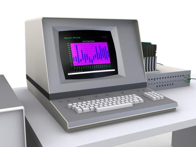 Micro-computer