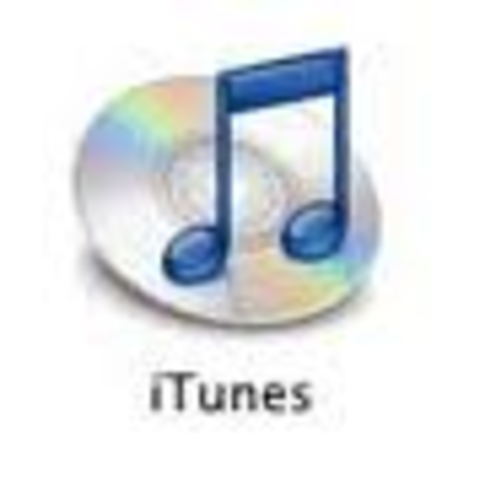 Apple Computer introduces a downloadable music service via its iTunes music application