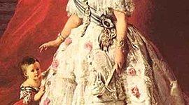 EJE CRONOLÓGICO UNIDAD 6.1: Revolución liberal en el reinado de Isabel II. Carlismo y guerra civil. Construcción y evolución del Estado liberal. timeline