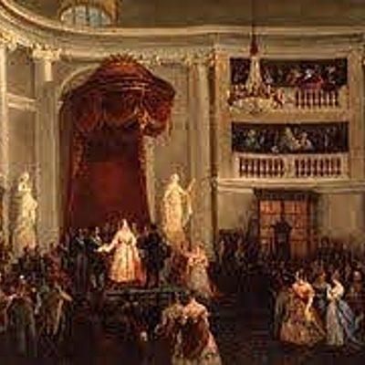Revolución liberal en el reinado de Isabel II timeline