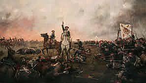 Inicio guerra de la segunda guerra carlista.