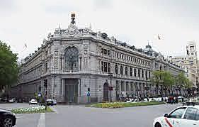 Creación del Banco de España.