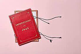Constitución moderada.