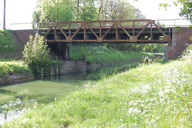 Pont Royal, Antoing