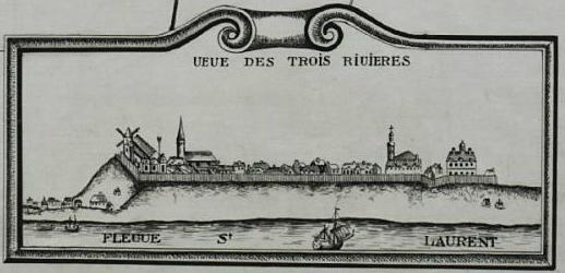 Fondation de Trois-Rivière
