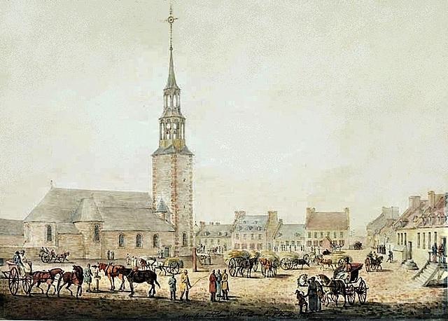 Fondation de Ville-Marie