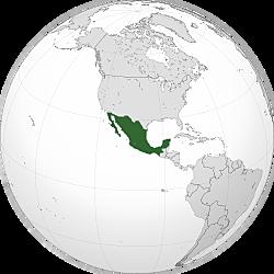Mèxic