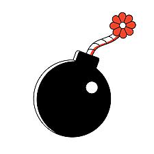 bomb announcment