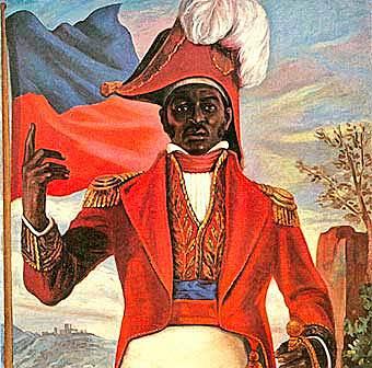 Independència d'Haití