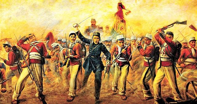 Independència de la Bolívia