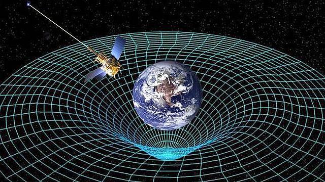 La llei de la gravetat