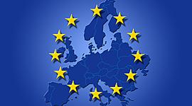 La Unión Europea timeline