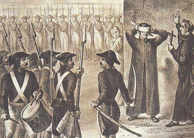 Los insurgentes pierden en la batalla de Puruaràn