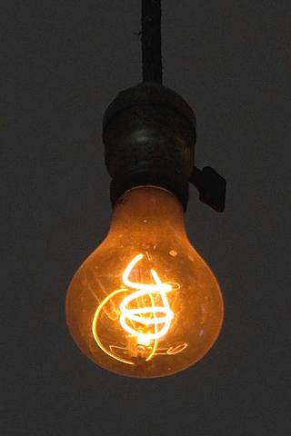 Thomas Edison | Ampoule électrique