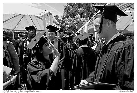 graduates colladge