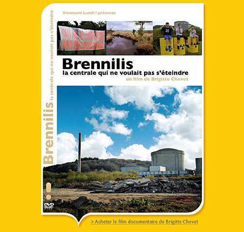 Commissariat à l'Energie Atomique | Centrale nucléaire de Brennilis