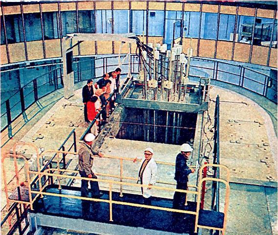 Enrico Fermi et Leó Szilárd | Premier réacteur nucléaire par fission de l'uranium