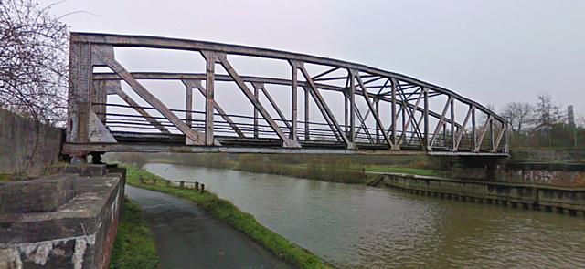 Pont sur la Lys, Comines-Warneton