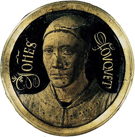 Jean Fouquet. (1420-1481).