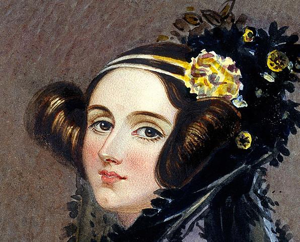 Ada Byron