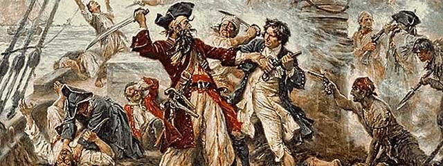 The Queen Anne's War