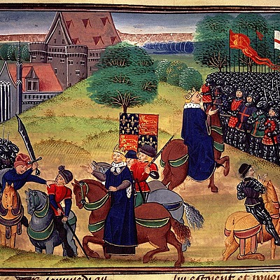 Historia Baja Edad Media. (1000-1480). timeline