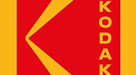 История Kodak timeline