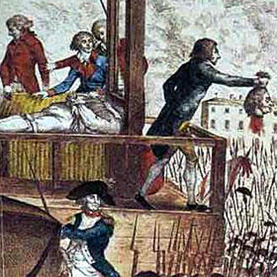 Den Amerikanske Revolusjon timeline