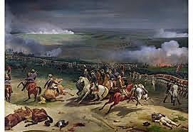 Guerra de la Convención (derrota española y Paz de Basilea). Año de inicio y fin