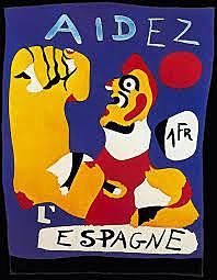 Aidez l'Espagne