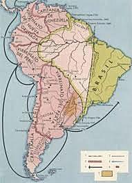 Tratado de San Ildefonso.