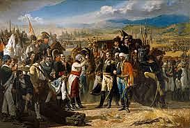 Batalla de Bailén y primer sitio de Zaragoza. Derrotas francesas y repliegue hacia el Ebro.