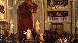 Isabel II y construcción del Estado Liberal timeline